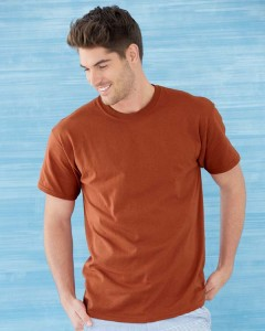 basic short sleeve